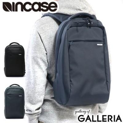 【商品レビューで+5%】Incase バックパック インケース Incase ICON Lite Pack アイコンライトパック リュック B4 メンズ