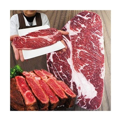 牛肉肩ロースステーキ 1枚(200g)冷凍 ニュージーランド産