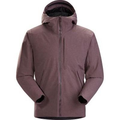 アークテリクス メンズ ジャケット・ブルゾン アウター Radsten Insulated Jacket Ultima Heather