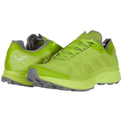 アークテリクス Norvan SL メンズ スニーカー 靴 シューズ Pulse/Infrared