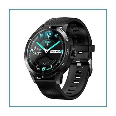 新品Sport Smart Watch for Men, Smart Sport Bracelet, Bluetooth Fitness Tracker with Heart Rate Monitor/Body Temperature/Blood Pressure/SpO
