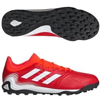 コパ センス.3 TF レッド×フットウェアホワイト 【adidas|アディダス】サッカーフットサルトレーニングシューズfy6188