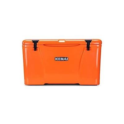 特別価格KENAI 65 Cooler, Orange, 65 QT, Made in USA好評販売中