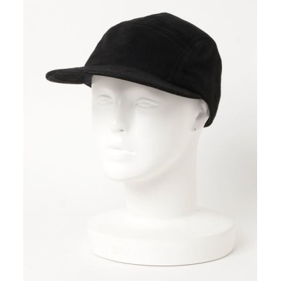 general design store / ピッグスエード ビルズ ジェットキャップ MEN 帽子 > キャップ