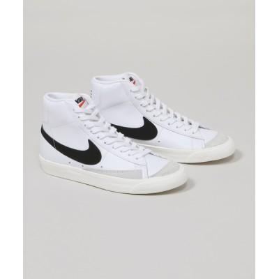 Forget-me-nots / Nike Wmns Blazer Mid 77 CZ1055-100 WOMEN シューズ > スニーカー