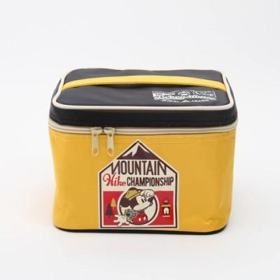 行楽弁当箱セット ミッキー 行楽ランチセット ミッキー アウトドア/KCPC2 行楽用 大型 ファミリー ランチボックスセット ランチケース お弁当箱