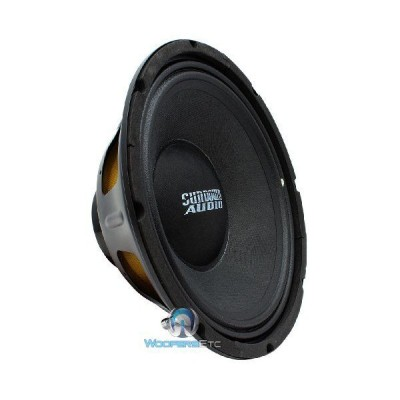 "Neo Pro 10 SINGLE - Sundown Audio 10"" 4-Ohm ミッドレンジDriver"