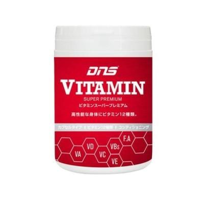 DNS ビタミンスーパープレミアム549mg サプリメント 285328