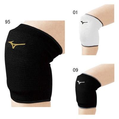 ミズノ (MIZUNO) レディース 膝サポーター V2MY8010 [分類:バレーボール サポーター 膝用]