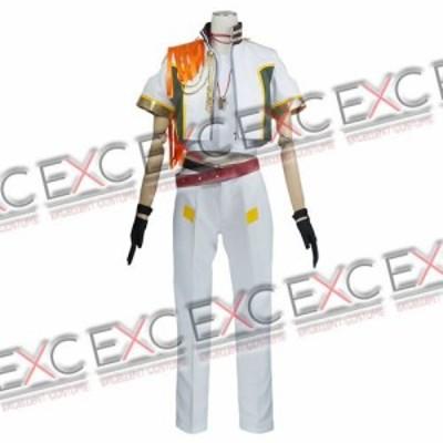 うたのプリンスさまっマジLOVE2000% 神宮寺レン 風 コスプレ衣装