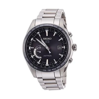 [セイコーウォッチ] 腕時計 アストロン 単機能ワールドタイム SBXB085