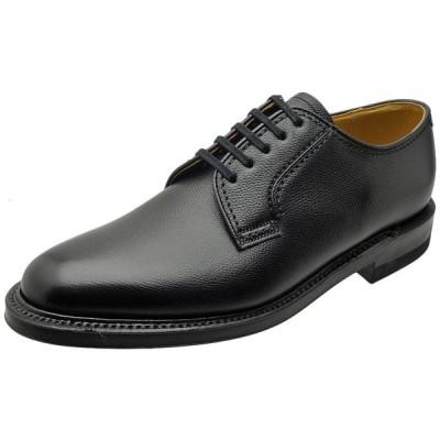 リーガル 靴 REGAL メンズ ビジネスシューズ プレーントゥ 2236 ブラック 本革