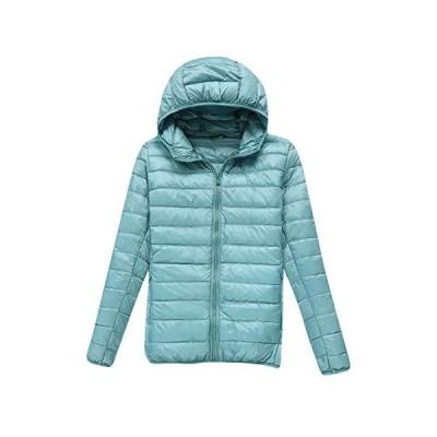 (ショッフェ)レディース ダウンコート コート ジャケット 薄手 防寒防風 冬 ゆったり ファション 大きいサイ