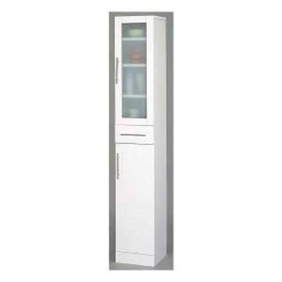 すきま収納としても便利な30cm幅カトレア食器棚30-180 収納家具 キッチン収納 食器棚・キッチンボード  【送料無料  300円OFFクーポン進