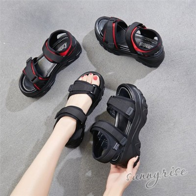 サンダル レディース 履きやすい キラキラサンダル スポーツサンダル ビーチサンダル 疲れにくい 夏 おしゃれ ミュール 人気 デザイン 美脚 疲れない