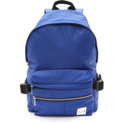 アーペーセー A.P.C. メンズ バックパック・リュック バッグ x Carhartt Nylon Backpack