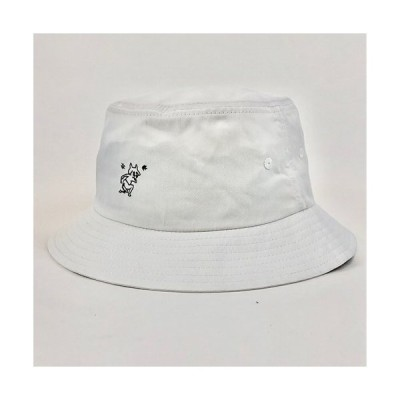 OVERSTATE HAT <WHITE>