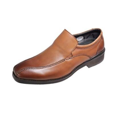 ゴアテックス使用メンズシューズ5567ライトブラウンmadrasWalk紳士靴本革ビジネスシューズ