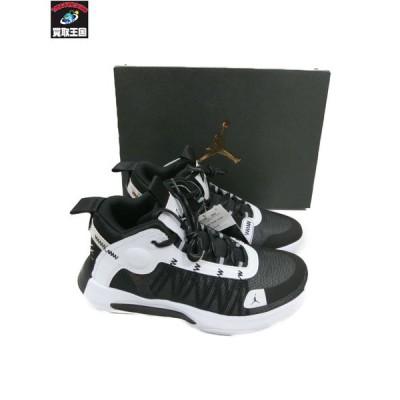 JORDAN Jumpman 2020 Black 25cm[▼]