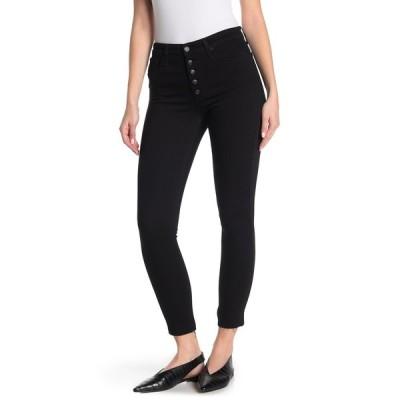 ジョーズジーンズ レディース デニムパンツ ボトムス Charlie Raw Hem Ankle Jeans REGAN