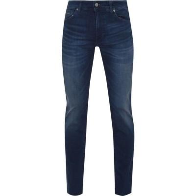 ヒューゴ ボス Boss メンズ ジーンズ・デニム ボトムス・パンツ Maine Regular Jeans Denim