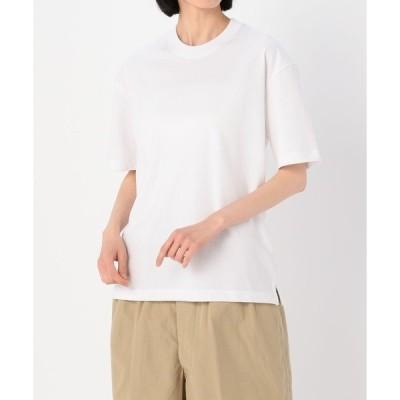 tシャツ Tシャツ ◇【alvana】タンギスコットンTシャツ WOMEN
