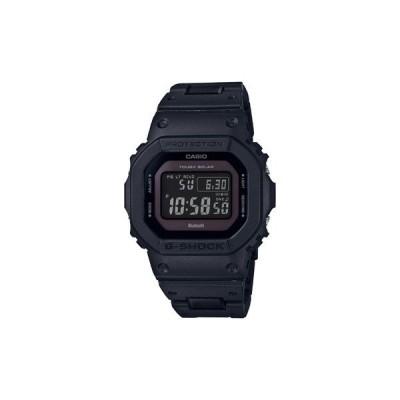 カシオ メンズ腕時計 ジーショック GW-B5600BC-1BJF CASIO G-SHOCK 電波ソーラーBluetooth ブレスバンド 新品 国内正規品