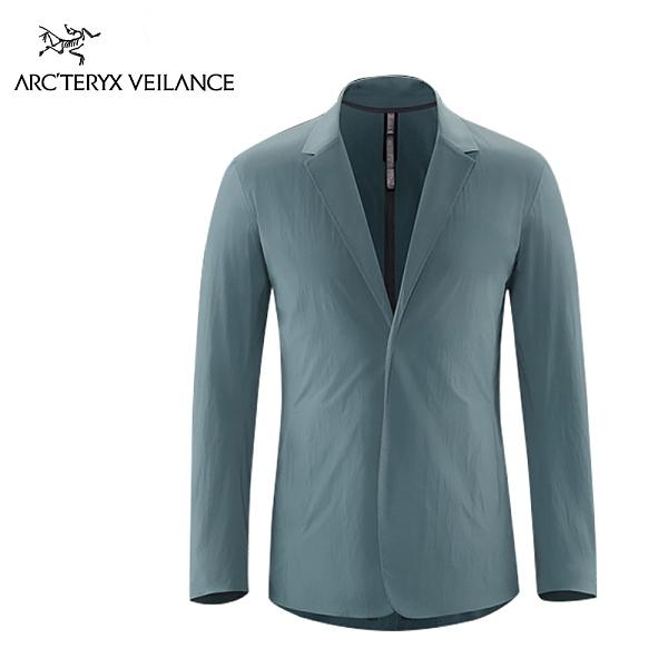 始祖鳥  Arc'teryx【Veilance】Blazer LT 男性輕便防風西裝夾克