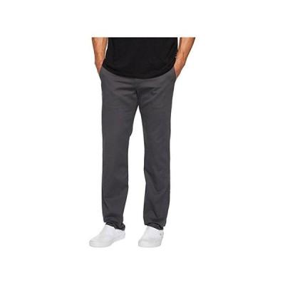 バンズ Authentic Stretch Chino Pants メンズ パンツ ズボン Asphalt