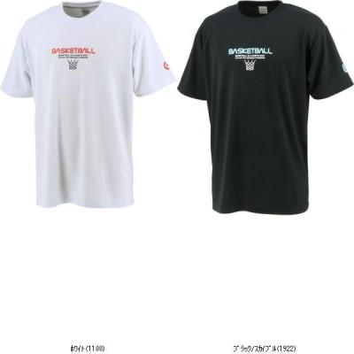 コンバース CONVERSE 1FプリントTシャツ CB212362 バスケットTシャツM