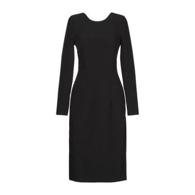 MARCO BOLOGNA チューブドレス ファッション  レディースファッション  ドレス、ブライダル  パーティドレス ブラック