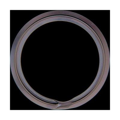 ニッサチェイン ニッケルキーリング22mm(15個入) ( P-852 ) (株)ニッサチェイン