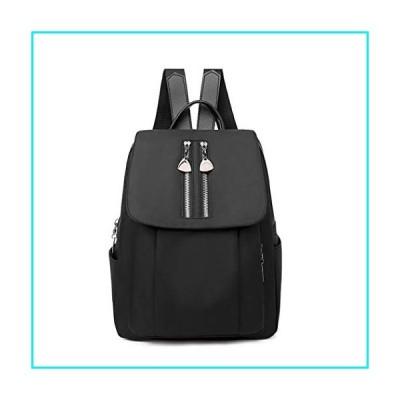Sohune Women School Bag Student Backpack Adjustable Shoulder Strap Zipper Schoolbag Backpacks【並行輸入品】