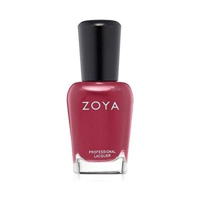 ZOYA(ゾーヤ) ネイルカラー ZP938 15mL PARIS (ピンク)