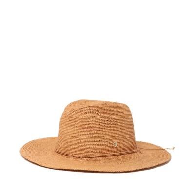 TATRAS CONCEPT STORE / HELEN KAMINSKI(ヘレンカミンスキー)Iconic Rollable Raffia Crochet WOMEN 帽子 > ハット