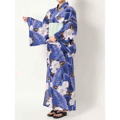 【公式】LAGUNAMOON(ラグナムーン)【浴衣】TSUBAKI