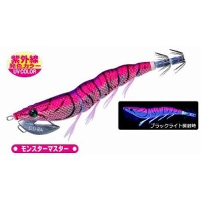デュエル EZ-Qキャスト・ランガン ケイムラレッドパープル 02KVRP 3.5号 【釣具 釣り具】