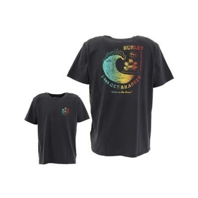 ハーレー(HURLEY) Tシャツ BNZ GET SHACKE SIS CJ6797-079  (メンズ)