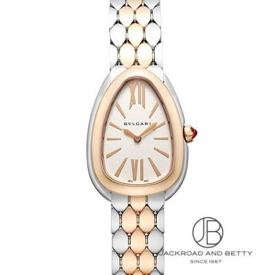 ブルガリ BVLGARI セルペンティ セドゥットーリ 103277 新品 時計 レディース