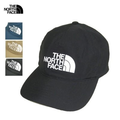 THE NORTH FACE UNSTRUCTURD BALL CAP NF0A3SH2 ノースフェイス ロゴ ナイロンキャップ 男女兼用 メール便対応可/TNF51