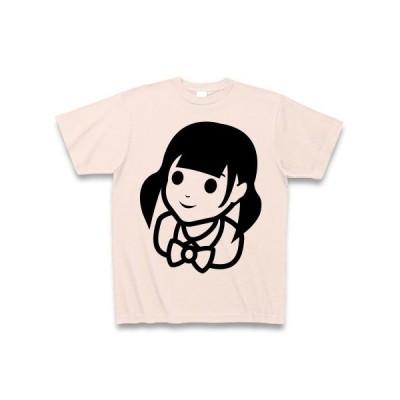 アイドルの素No.4 Tシャツ(ライトピンク)