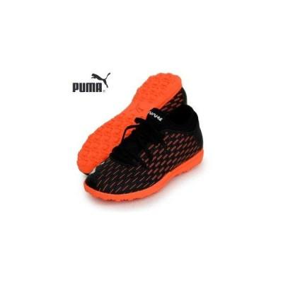 プーマ フューチャー_6.4_TT_JR (10620901) 色 : PUMA_BLK-PU サイズ : 225