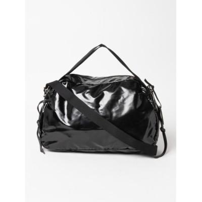 M.R'+@ / 【JACK GOMME/ジャックゴム】ナイロン ショルダーバッグ BOWL WOMEN バッグ > ショルダーバッグ