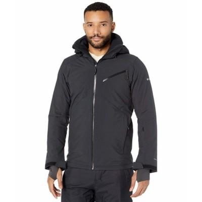 コロンビア コート アウター メンズ Powder 8's Jacket Black