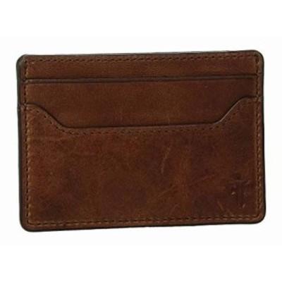 フライ メンズ 財布 Logan Money Clip Card Case