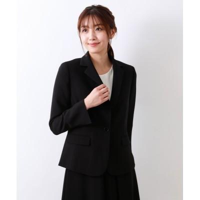 AMACA / 【Precious Collection】MISSIONテーラードジャケット WOMEN ジャケット/アウター > テーラードジャケット