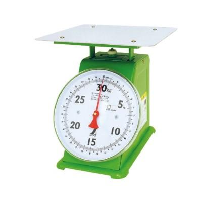 上皿自動はかり 30kg 取引証明用・70102@シンワ測定