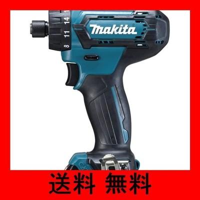 マキタ(Makita) 充電式ドライバドリル DF033DSHX