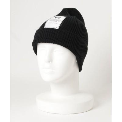 帽子 キャップ Y-3 CLASSIC BEANIE