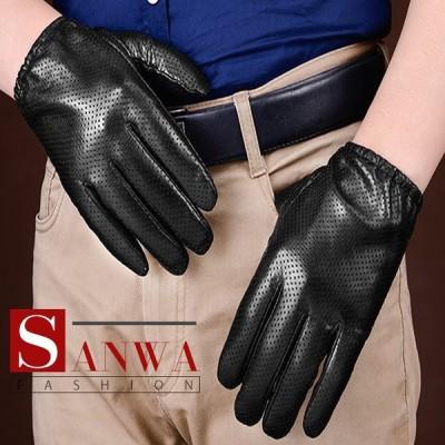 本革手袋 メンズ グローブ レザーグローブ レザー手袋  おしゃれ  トレンド  glove バイク手袋 バイクグローブ レーシンググローブ